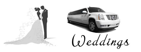 Wedding Limousine by Wedding Limos In Raleigh Raleigh Limos