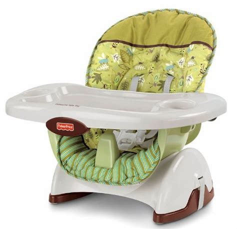 baby food booster seat space saver adjustable newborn infant baby feeding high