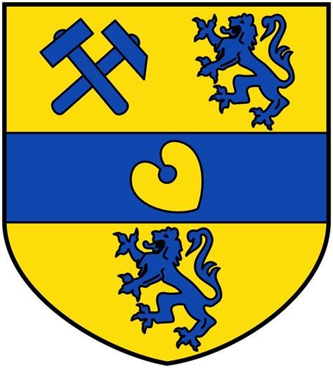 stuttgart coat of arms alsdorf german coat of arms pinterest