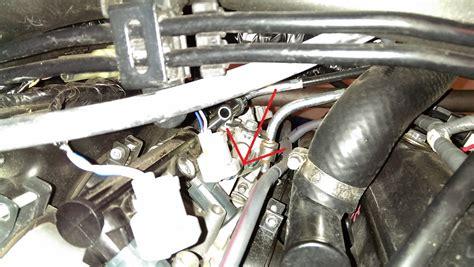Motorrad Drossel Einbauen by Kawasaki Z800 Drossel Einbauen Motorrad Bild Idee