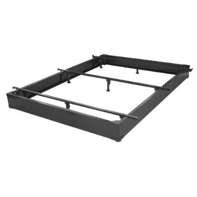 hollywood bed frame queen dynamic metal 7 1 2 queen bed base by hollywood bed frame