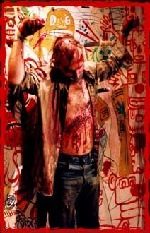 Chris Hardwick House Of 1000 Corpses by Photos Of Chris Hardwick