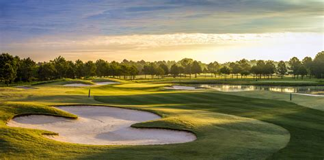 Golf Packages & Resort Deals at Beach Cove Resort