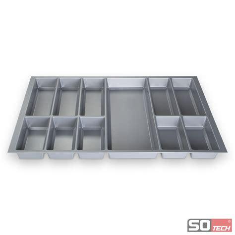 schublade 80 cm besteckeinsatz orga box 174 f 252 r 80cm schublade besteckteiler