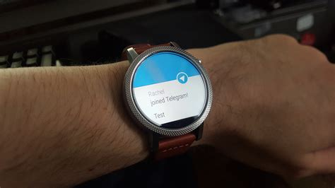 10 great messaging apps for your Android Wear watch   Greenbot