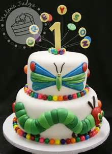 raupe nimmersatt kuchen cake walk the hungry caterpillar cake