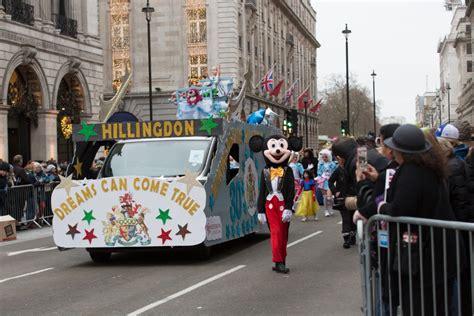 borough of hillingdon hillingdon wins top prize