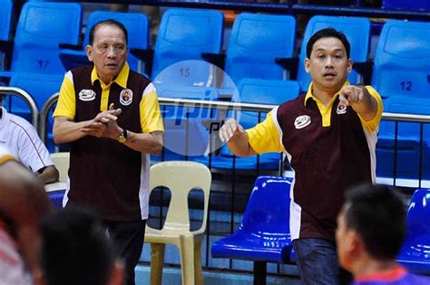 Mba Player Pilipinas by Two Decades After Winning An Mba Title Tatay Aric Wants