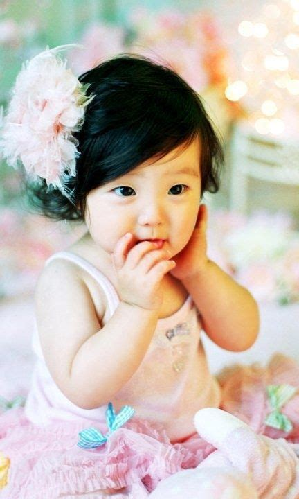 part korean parr mexican babies japanese baby girl cute