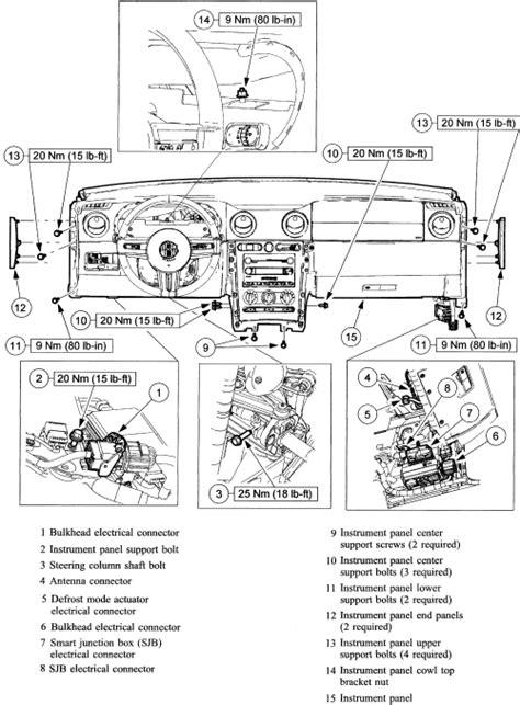 service manual car maintenance manuals 2002 ford mustang regenerative braking service manual