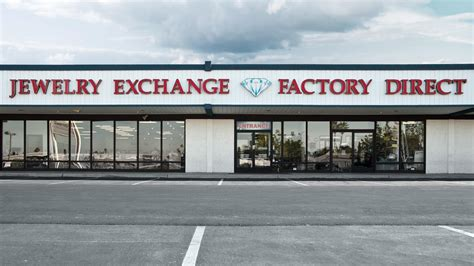 The Jewelry Exchange, Tustin California (CA