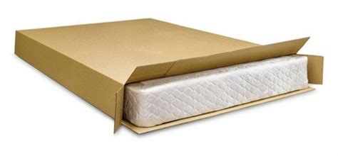 Mattress Boxes Goodman Packing Shipping Bed Mattress And Box Prices