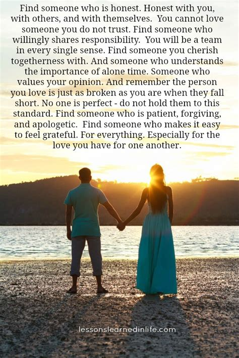 Quote Of The Day From Friend Of Nicoles by Lessons Learned In Lifefind Someone You Cherish Lessons