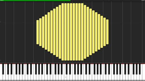 tutorial piano moonlight sonata moonlight sonata complete piano tutorial synthesia