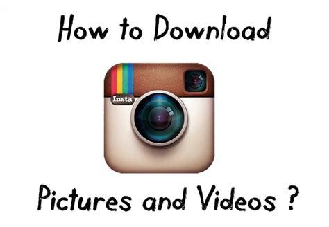 instagram com how to download instagram images photos videos