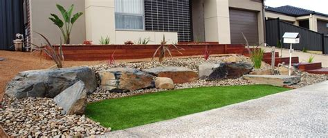 Front Garden Ideas Australia Front Garden Landscaping Affordable Scapes Australia Hipages Au