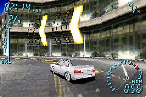 emuparadise illegal need for speed underground u mode7 rom
