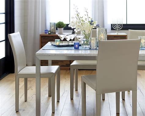 dining table stainless steel top 20 sleek stainless steel dining tables