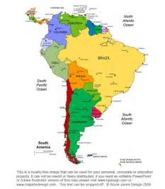 map of south america free large images free of spain mexico chile argentina flags clipart