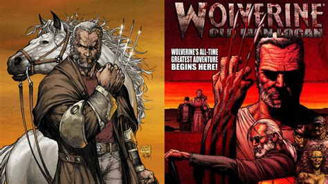 libro wolverine old man logan di mark millar steve mcniven mark millar breaks down how old man logan story could work in wolverine 3 without mcu characters