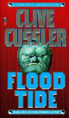 flood tide dirk pitt flood tide dirk pitt 14 by clive cussler reviews discussion bookclubs lists