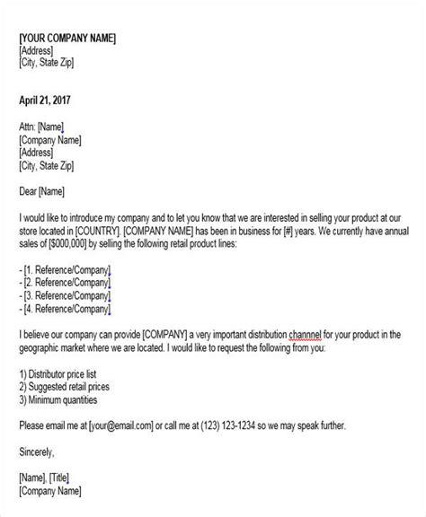 request letter for company dealership 27 requisition letter formats pdf doc sle templates
