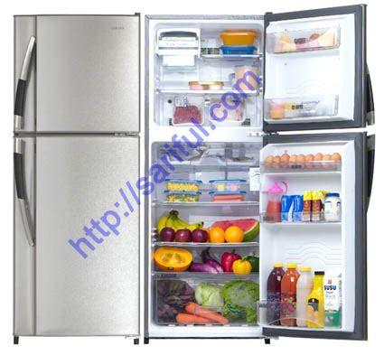 Kulkas Sharp Di Carrefour lemari es yang bagus dan awet make money from