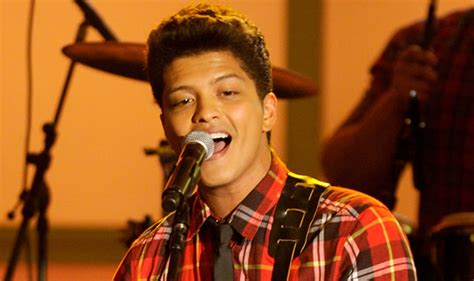 Bruno Mats Songs by The Story Bruno Mars Songs