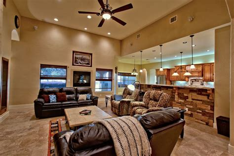 Ranch Home Interiors Sold For Full Price Luxury Home In Lewis Ranch New