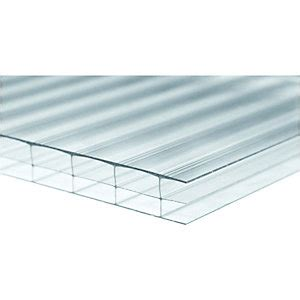 poly carbonate roofing sheets home improvements
