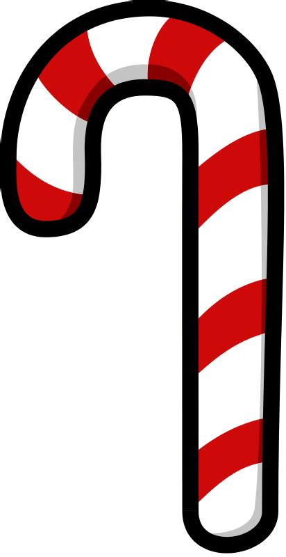 Clip Art Candy Cane Many Interesting Cliparts