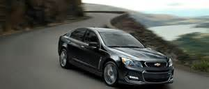 Chevrolet Chevy Ss The 2017 Chevy Ss Changes Are Coming To Palmetto And