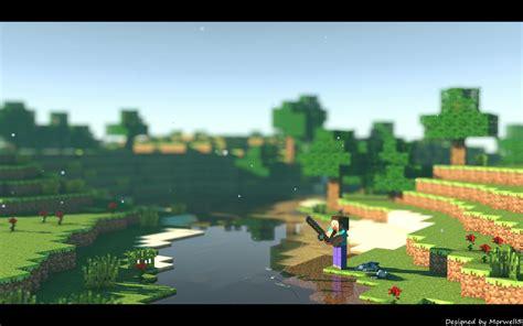 imagenes epicas de minecraft minecraft fondo epico