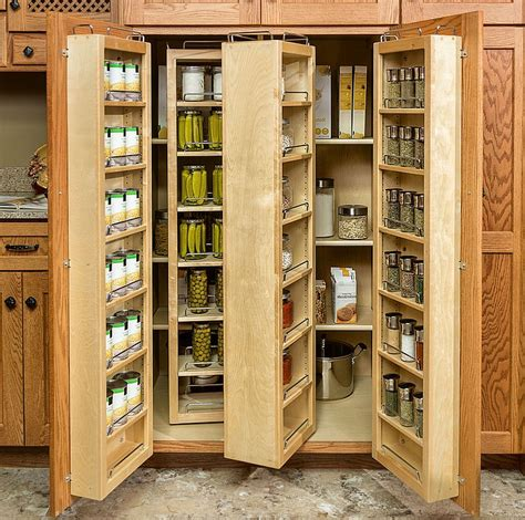Wood Cupboards And Cabinets by Wood Storage Cabinets With Doors And Shelves