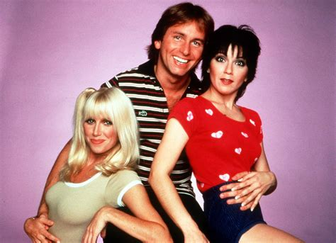 three s company three s company best tv and tv shows on pinterest
