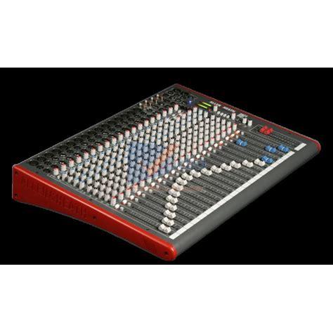 Mixer Allenheath Zed 24 zed 24