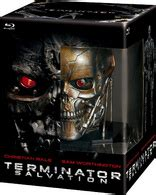 terminator salvation directors cut rep terminator salvation director s cut united kingdom