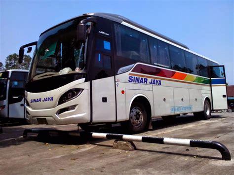 Kaos Sinar Jaya Bis Mania by Berikut Daftar Harga Tiket Sinar Jaya Yang Terbaru