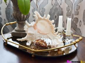 Coffee Table Tray Ideas the coffee table tray 10 styles maureen stevens