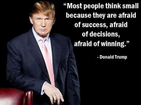 donald trump quotes on success famous quotes by donald trump quotesgram
