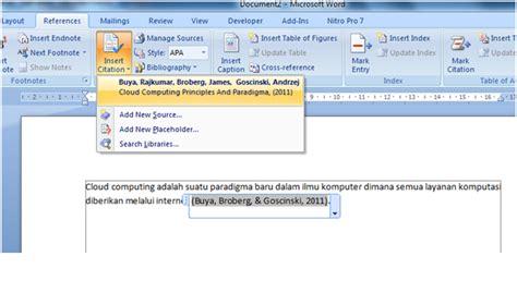 daftar pustaka format mla dan apa daftar pustaka format apa dan mla belajar bekerja dan