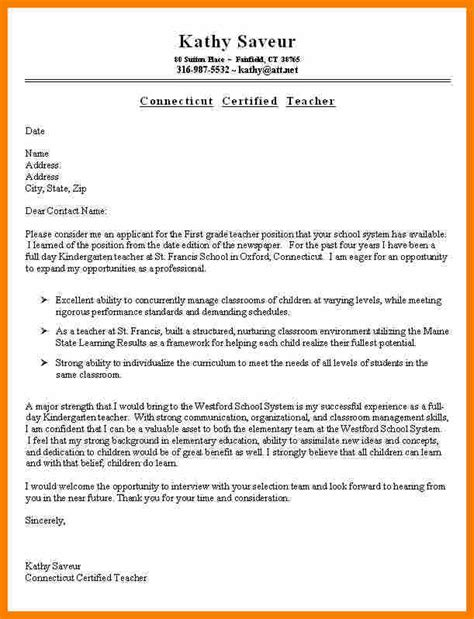 how to write a proper cover letter for a resume 28