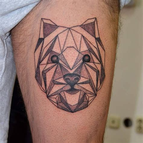 shape pattern tattoo 100 geometric tattoo designs meanings shapes