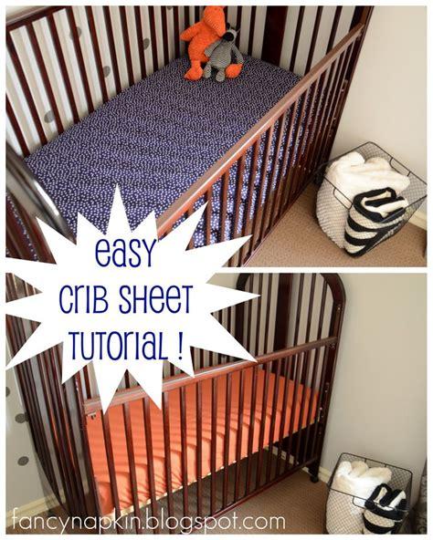 mini crib sheet tutorial mini crib sheet tutorial crib sheet tutorial peek a boo