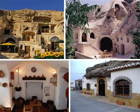 From Cappadocia to Missouri: Over 30 Gorgeous Cave Houses