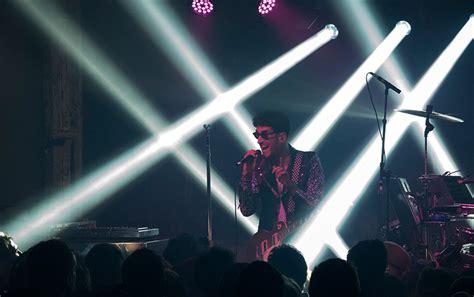 daft punk xoyo tickets chromeo at xoyo live review the upcoming