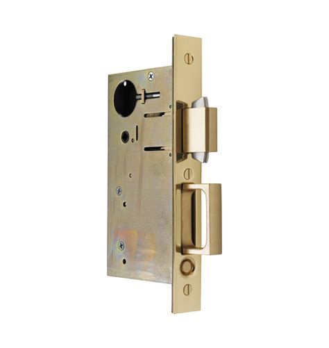 How To Mortise A Door by Pocket Door Privacy Mortise Kit Rejuvenation