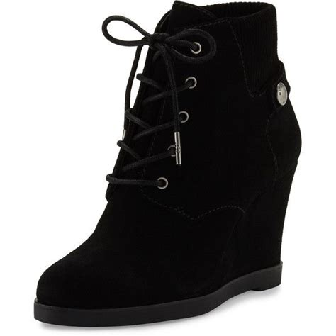 Lace Up Wedge Ankle Boots best 25 wedge ankle boots ideas on lace up