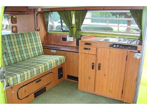volkswagen van original interior 142 best images about vanagon small cer mods on