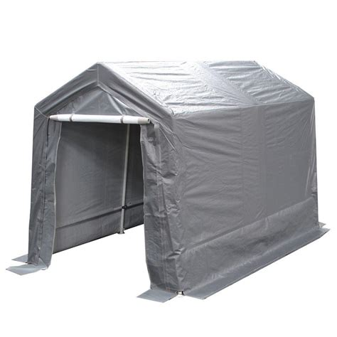 king awnings storage tents home depot best storage design 2017